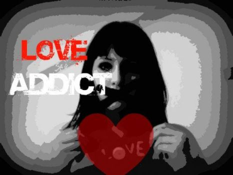 Love Addict by DullJester