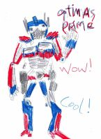OptiMAS PRiMe by MANeatingCLOTHES