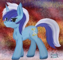 Minuette by jazzy-rose-hxc