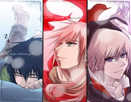 FFXIII Bookmarks - Daily Time by weird2106