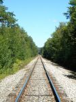 Railroad 05 by Stock7000