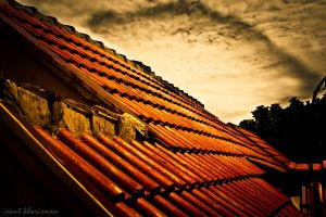 The Roof by ixant-88