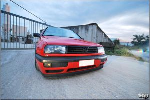 VW Vento And Scirocco 2 by DavysGT