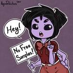 Undertale - No free samples! by AquasProductions