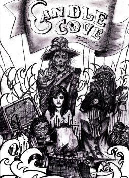 Candle Cove by DaRkScArEcRoWs