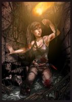 Lara Reborn by typeATS