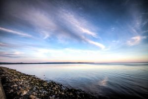 Quiet waters by Alex7fold