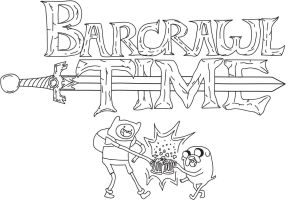 Barcrawl Time - Sketches by bdorn