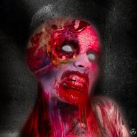Cannibal corpse by om-ra