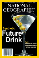 National Geographic by scooterbug8515
