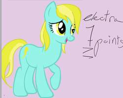 Electra [ADOPT] (OPEN) by Acryeel