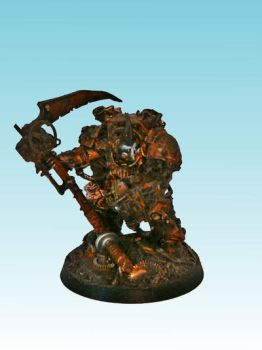 Typhus the Traveller by Nergling