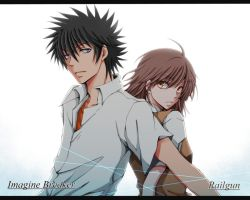 The best couple by homlac