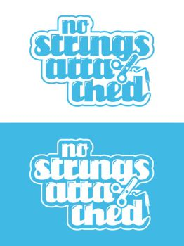 no strings attached by south