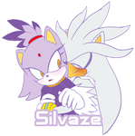 Thank you! 4/4 - Silvaze by Siinnack