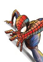 does whatever as spider can by hupao