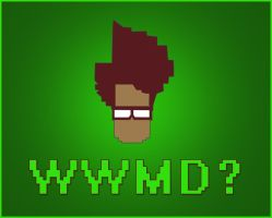 WWMD by surlana