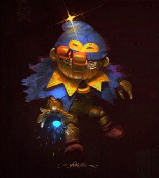 rustyowl's avatar