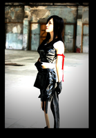 Tifa cosplay AC 1 by M-Yuu