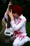 BlooDy MuSic by Misa--x