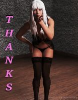 Miela Thanks by RDP451