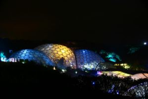 Eden Project by jm2003uk