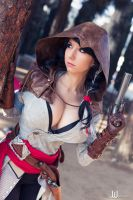 Assassin Creed Unity by Riddle1