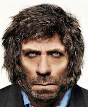 Neanderthal Hugh by TheOtherCraftLord