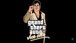 Grand Theft Auto Vice City (Sonny) Wallpaper by eduard2009