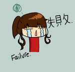 I fail. by littlemissfox