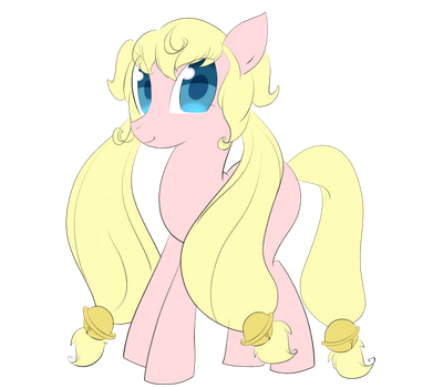 New OC~ Lovely Chime by WishyTheStar