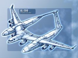 XL-299 by TheXHS