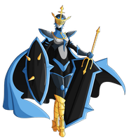 Pokepeople: Empoleon
