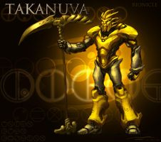 TAKANUVA by The-HT-Wacom-Man