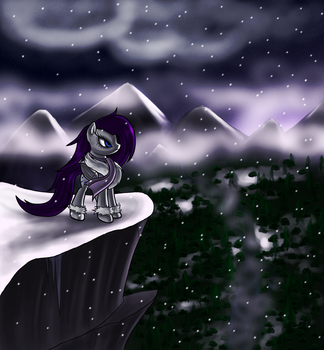 Winter is coming.. by MyHysteria