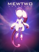 Pokemon XY | New Mewtwo Form