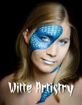 Witte Artistry Thumbnail by Crispin23
