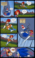 A Sly Encounter Part 51 by gameboysage