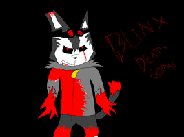 New Blinx Death Comes by BlinxDaTimeSweeper