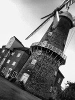 Windmill by Lipston