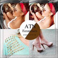 Fashioned ATN by Zefron1