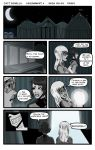 Night of the Stalker Page 1 by CattBon