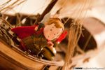 Rory The Roman - 10 by mcastiello