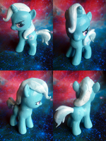 My Little Filly Trixie by mooncustoms