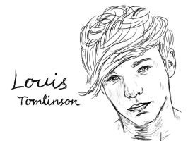 one direction coloring pages cartoon vines | Liam Payne Sketch Wallpaper by lavenderflower23 on DeviantArt