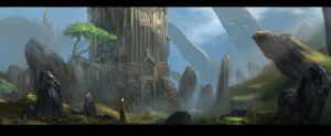 Temple01 by Colorbind