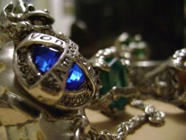 vongola rings by rainyrainbows