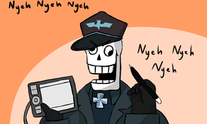 Shadbase Draws Too Much Porn by Lord-Hugenot