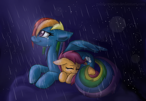 Everything will be OK by RainbowSpine