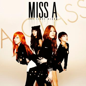 Miss A - Class A Cover by 0o-Lost-o0
